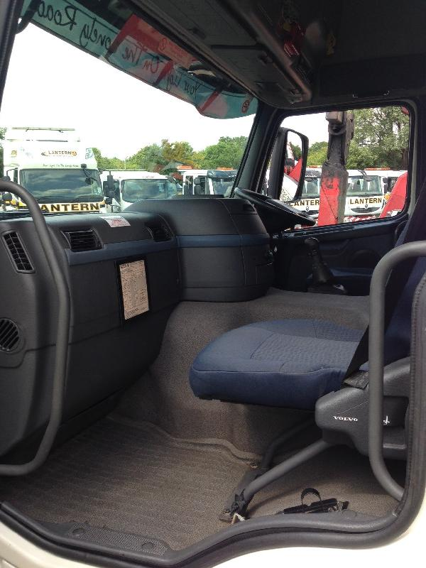 2007 '07' Volvo FM480 Globetrotter (6×2 Pioneer)