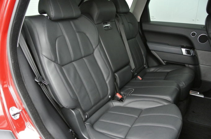 2013 '63' Range Rover Sport 3.0 SDV6 HSE Dynamic