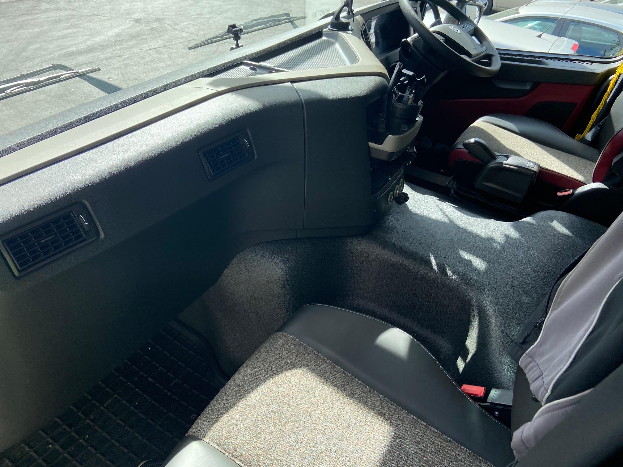 2019 '69' Volvo FM420 (Sleeper Cab) – 11 Car
