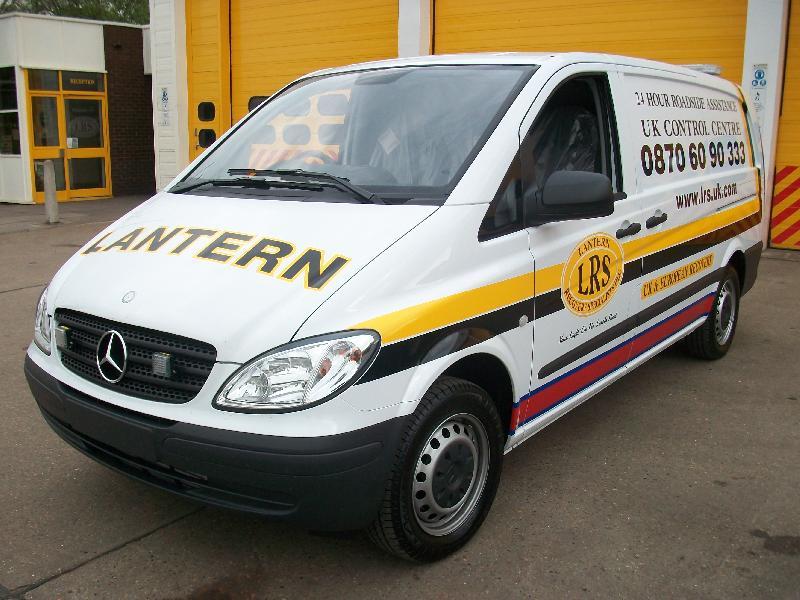 2010 '10' Mercedes Vito 111 CDI Long (AUTO)