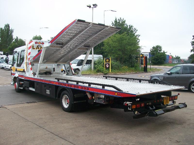 2010 '10' Renault Midlum 220.12 Crew Cab – 12 Ton (Euro 4)