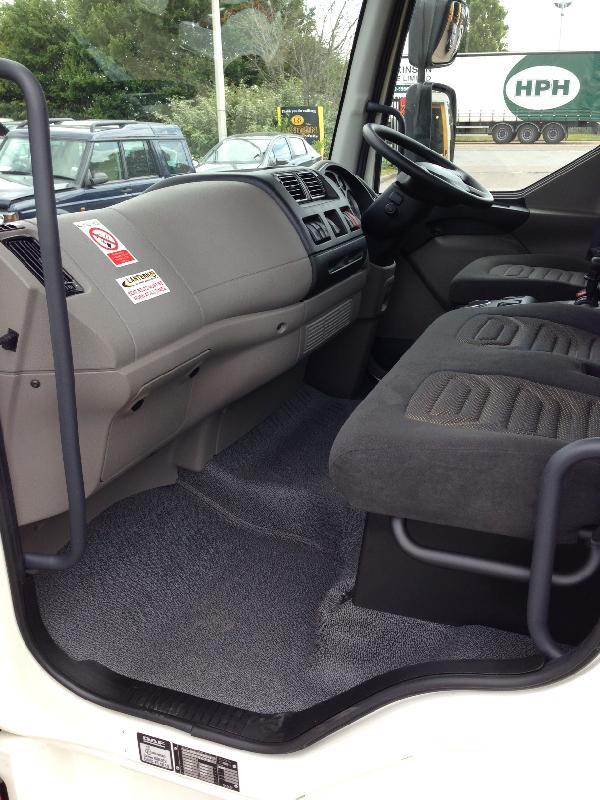 2014 '14' DAF LF 45.180 Auto (Euro 5) 12 Ton GVW